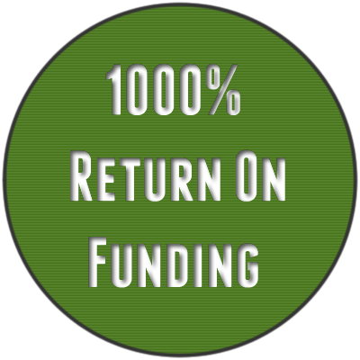 grant writing companies Grant writing gives the company the ability to obtain funds that never have to be paid back, with the only cost the initial investment required to write the grant the initial investment is usually quite small, and in many cases is simply a percentage of the grant obtained from a successful application.